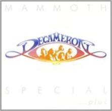 Mammoth Special..Plus - CD Audio di Decameron
