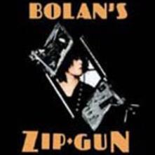 Bolan's Zip Gun (+ Bonus Tracks) - CD Audio di T. Rex