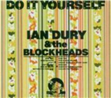 Do it Yourself - CD Audio di Ian Dury,Blockheads