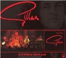 Glory Road - CD Audio di Ian Gillan
