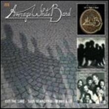 The Collection vol.2: Cut the Cake - Soul Searching - Benny & Us (Slipcase) - CD Audio di Average White Band
