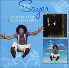 Another Year-Endless - CD Audio di Leo Sayer