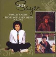 World Radio-Have You - CD Audio di Leo Sayer