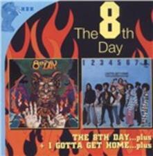 8th Day - I Gotta Get Home - CD Audio di 8th Day