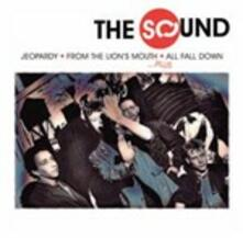 Jeopardy - from the Lion's Mouth - All Fall Down - Bbc Live in Concert - CD Audio di Sound
