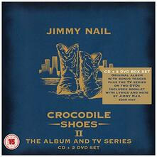 Crocodile Shoes 2 - CD Audio di Jimmy Nail