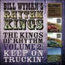 The Kings of Rhythm vol.2 - CD Audio di Bill Wyman
