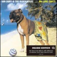 Mr. Love Pants - CD Audio di Ian Dury