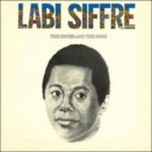 The Singer and the Song - CD Audio di Labi Siffre
