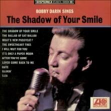 Sings the Shadow of Your Smile (Digipack) - CD Audio di Bobby Darin