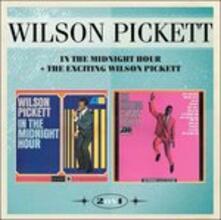 In the Midnight Hour - CD Audio di Wilson Pickett