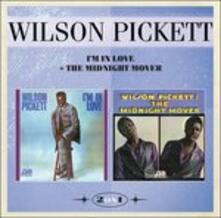 I'm in Love - CD Audio di Wilson Pickett