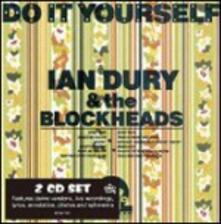 Do It Yourself - CD Audio di Ian Dury