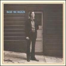 Boz Scaggs & Boz Scaggs - CD Audio di Boz Scaggs