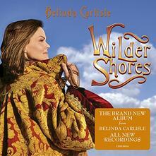 Wilder Shores - CD Audio di Belinda Carlisle