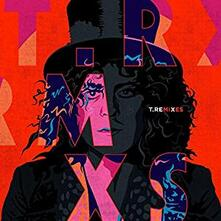The Remixes - CD Audio di T. Rex