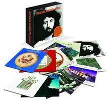 Songs (Box Set) - CD Audio di Michael Nesmith