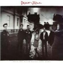 When the World Knows Your Name (Deluxe Edition) - CD Audio + DVD di Deacon Blue