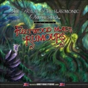 Plays Fleetwood Mac's Rumours - Vinile LP di Royal Philharmonic Orchestra
