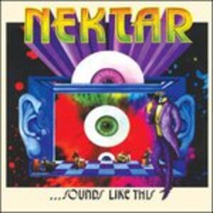 Sounds Like This - Vinile LP di Nektar