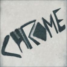 Visitation - Vinile LP di Chrome