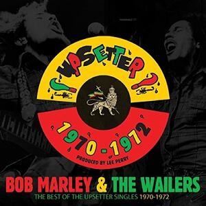 The Best of the Upsetter Singles - Vinile 7'' di Bob Marley,Wailers