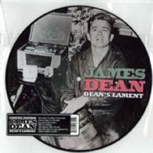 Deans Lament - Vinile 10'' di James Dean