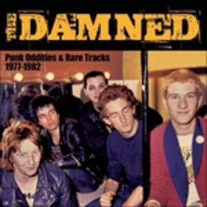 Punk Oddities & Rare - Vinile LP di Damned