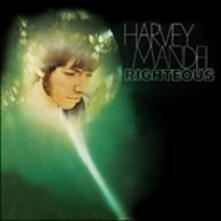 Righteous - Vinile LP di Harvey Mandel