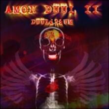 Duulirium - Vinile LP di Amon Düül II