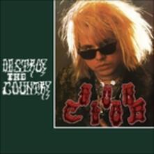 Destroy the Country - Vinile LP di Gun Club