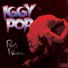 Paris Palace - Vinile LP di Iggy Pop