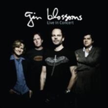 Live in Concert - Vinile LP di Gin Blossoms