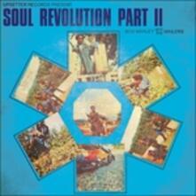 Soul Revolution part 2 - Vinile LP di Bob Marley
