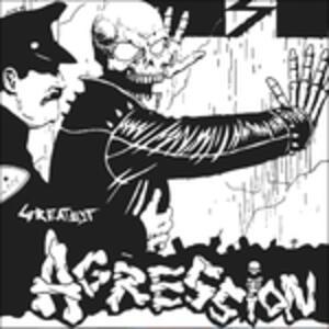 Greatest - Vinile LP di Agression