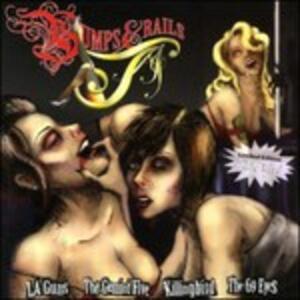 Bumps & Rails - Vinile LP