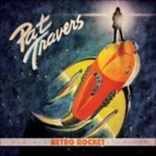 Retro Rocket - CD Audio di Pat Travers
