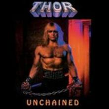 Unchained (Deluxe) - CD Audio di Thor