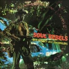Soul Rebels - Vinile LP di Bob Marley