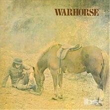 Warhorse - Vinile LP di Warhorse