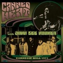 Carnegie Hall 1971 - Vinile LP di Canned Heat