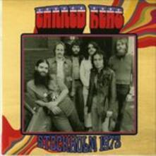 Stockholm 1973 - Vinile LP di Canned Heat
