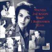 Vinile I Remember Elvis Wanda Jackson
