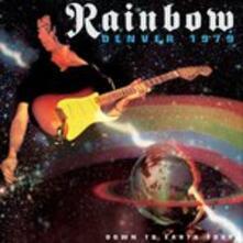 Denver 1979 - Vinile LP di Rainbow