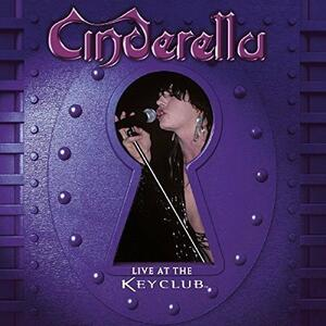 Live at the.. - Vinile LP di Cinderella