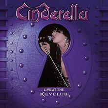 Live at the.. (Reissue) - Vinile LP di Cinderella