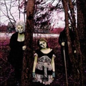 Songs for the Dead - Vinile LP di Magenta