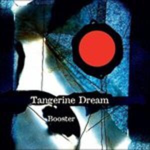 Booster - Vinile LP di Tangerine Dream