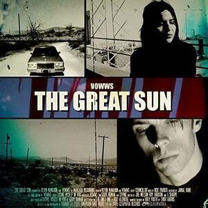 Great Sun - Vinile LP di Vowws