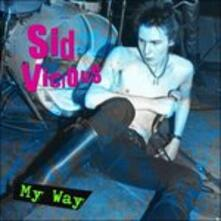 My Way - Vinile LP di Sid Vicious